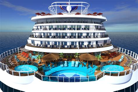 Class B Floor Plans by New Cruise Ships Hitting The Seas In 2016 Huffpost