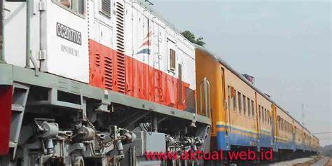 Jadwal Kereta Api Lokal Cibatu Terbaru   Informasi Aktual