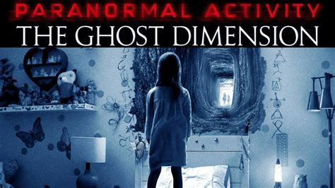 in search of the paranormal watch paranormal ghost hunts paranormal activity the ghost dimension exclusive trailer