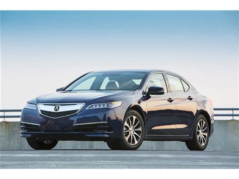 acura tlx prices reviews and pictures u s news world