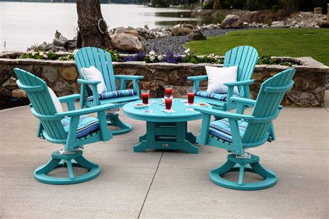 Swivel Patio Chairs Clearance   Furniture Swivel Patio