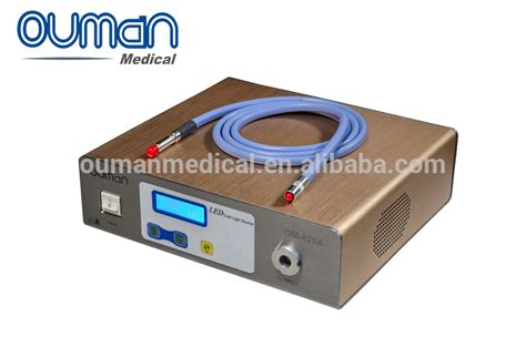 Lite Source Lite Source Led by Endoscope Led Light Source For Endoscope 80w