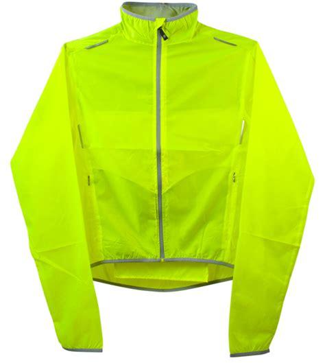 design high visibility jacket atd windbreaker jacket visibility yellow men s