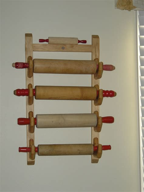 Pin Rack by Rolling Pin Rack Images