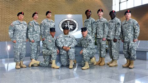 Warrant Officer Candidate School by New Officers Graduate From Officer Candidate School