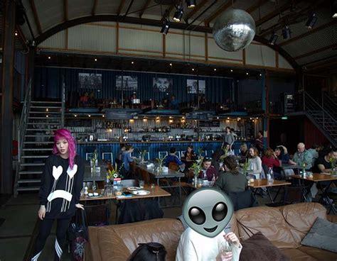 amsterdam museum district restaurants noord a hidden off the beaten track amsterdam hipster