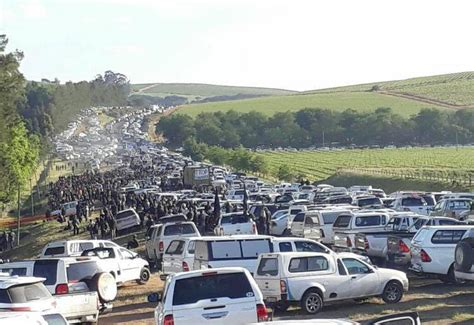 the home of great south african news sa good news wearing black for our farmers the home of great south