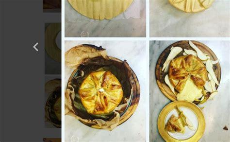 ricette cucina benedetta parodi ricette benedetta parodi brie in crosta una ricetta