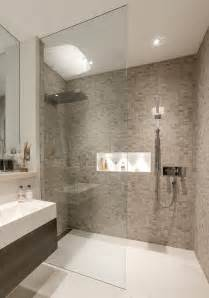 New Bathroom Shower Ideas by Best 20 Modern Bathrooms Ideas On Modern