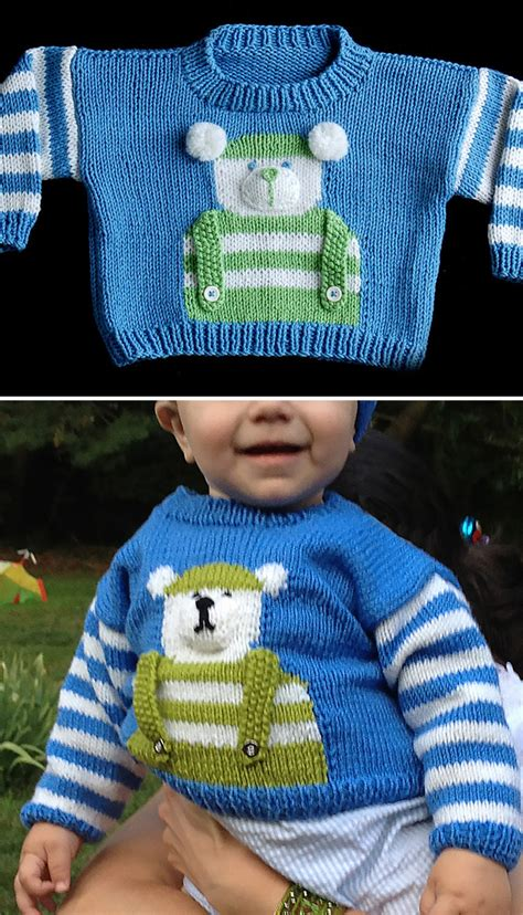 knitting pattern jumper for toddler baby and toddler sweater knitting patterns in the loop