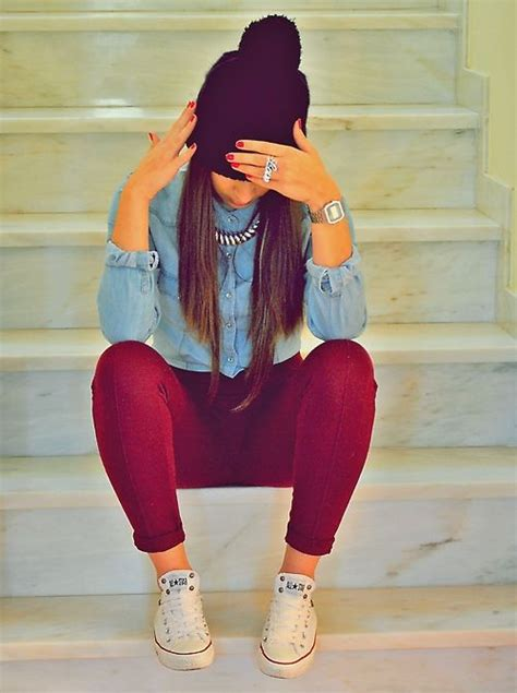 swag hairstyle fashion girl style swag mode fille pinterest
