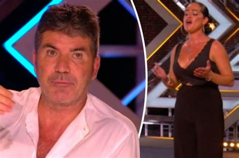 weight loss x x factor 2017 tracy leanne jefford unveils weight loss