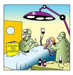 surgery for dummies free doctor s day ecards greeting