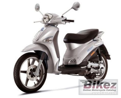 2008 piaggio liberty 50 specifications and pictures