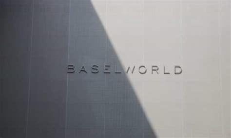 salon baselworld baselworld 2017 salon de l horlogerie et de montres
