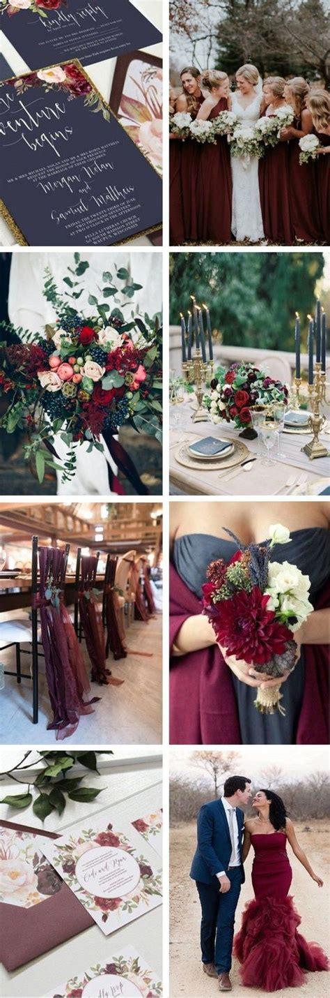 best 25 burgundy silver wedding ideas on navy and silver wedding invitations