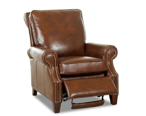 Top Recliner by Top Leather Sofas Smalltowndjs