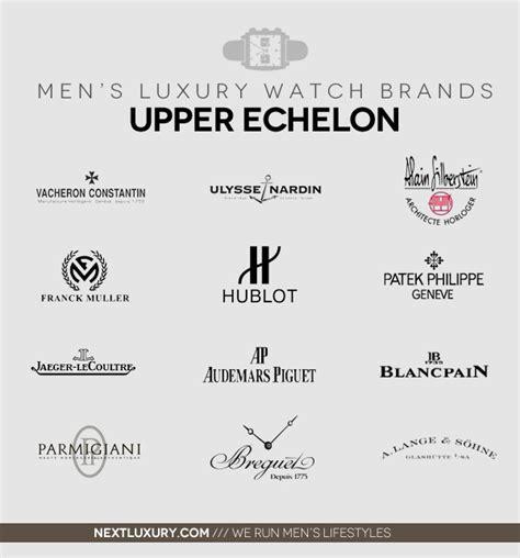 Teure Uhrenmarken Liste by Best S Luxury Watches Brands For Next Luxury