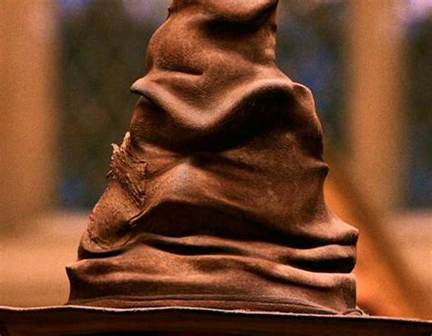sorting hat harry potter wiki