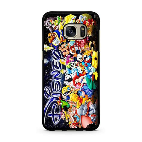 Disney All Character Iphone Ipod Htc Xperia Samsung 2 characters disney samsung galaxy s7 persona