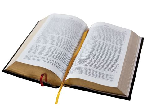 the power of real transparent prophetic books open bible png