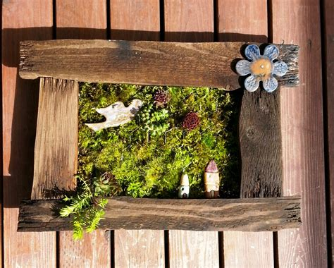 Garden Ideas With Wood 16 Amazing Reclaimed Wood Diy Garden Ideas Style Motivation