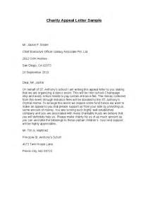 Financial Aid Appeal Letter Mental Illness Appeal Letter Exles