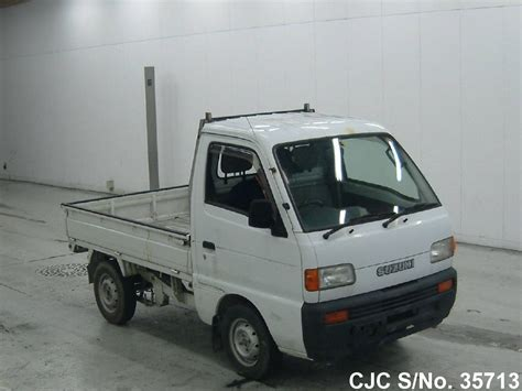 Suzuki Carry For Sale 1997 Suzuki Carry Truck For Sale Stock No 35713