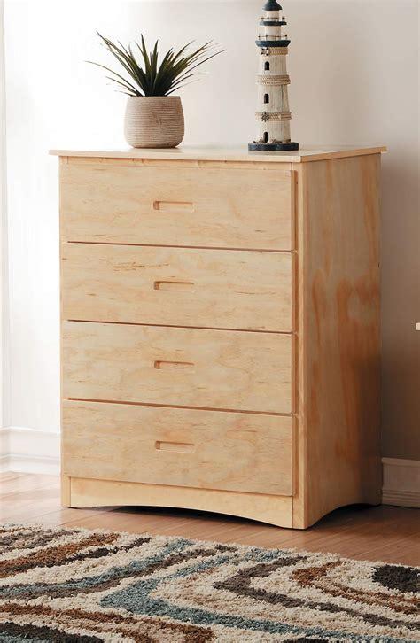 natural pine bedroom furniture homelegance bartly bedroom set natural pine b2043