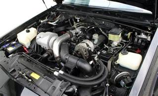 Buick Grand National Engine Specs 10 Great Performance Engines We Will Miss