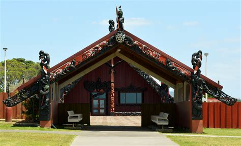 M?ori Culture: What Is A Marae?