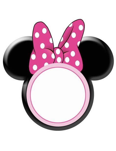 minnie mouse templates minnie mouse outline cliparts co