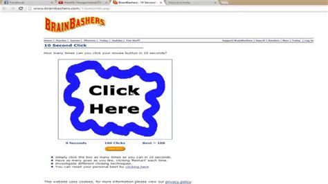 click speed test click speed test by 10alexmc dat jitter click by