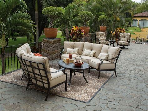 menards patio furniture outdoor cushions covers