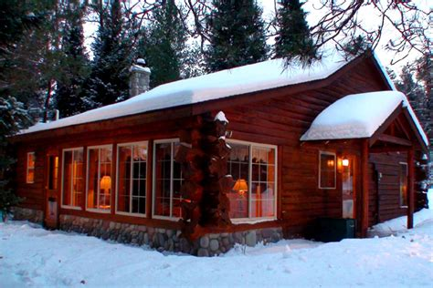 Log Cabins In Michigan For Rent by Cabin For Rent On Au River Michigan