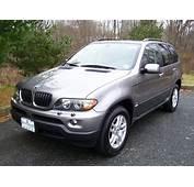2006 BMW X5  Exterior Pictures CarGurus