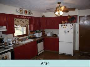 Red Country Kitchen Cabinets by Red Country Kitchen Cabinets Galleryhip Com The