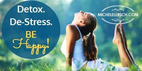 Can Detox Cause Anxiety by Detox De Stress Be Happy