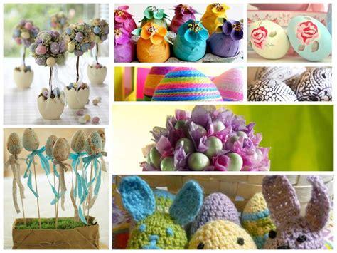 Decorazioni Per Pasqua decorazioni di pasqua fai da te foto 17 40 tempo