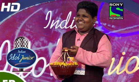 indian idol junior  meet  top  finalists   singing