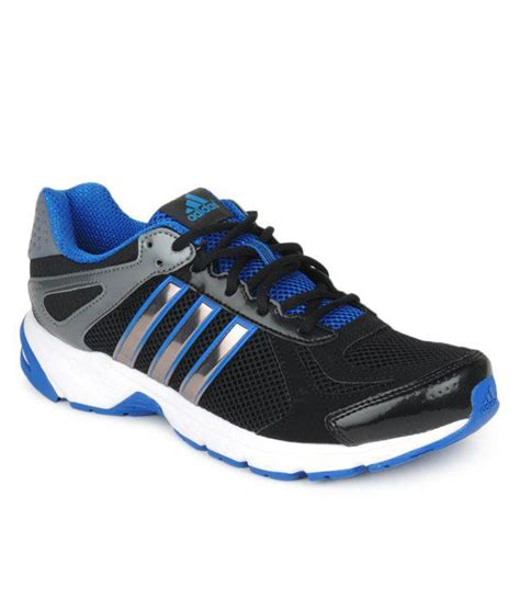 Sepatu Adidas Duramo Adidas Duramo 5 M Black Blue Running Shoes Buy Adidas Duramo 5 M Black Blue Running Shoes