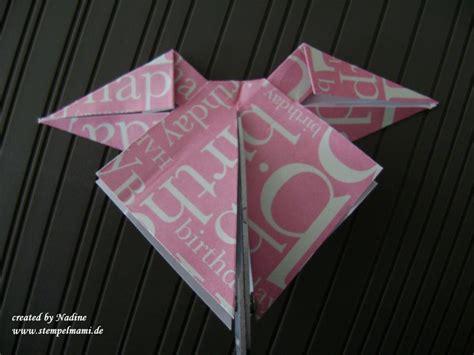 origrami tutorial instagram anleitung tutorial origami schleife falten basteln mit