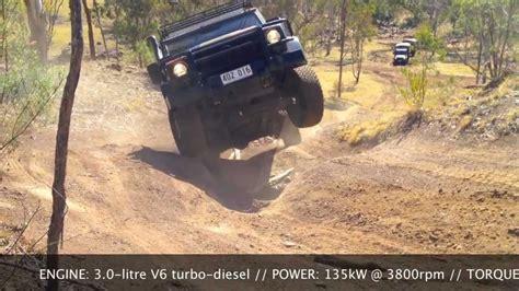 mercedes military  wagon  road youtube
