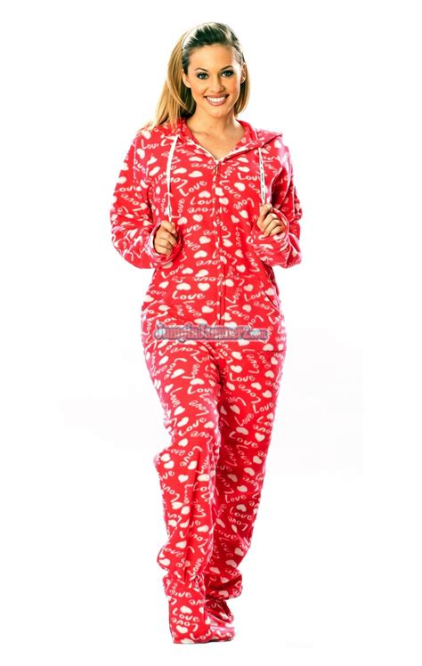drop seat hoodie pajamas for adults 119 best images about sleepwear on