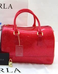 Harga Tas Givenchy Jelly tas furla jelly glitter semi original jual grosir tas