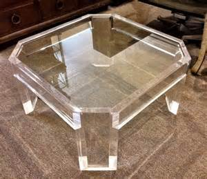 plexiglas tisch ikea plexiglass coffee table