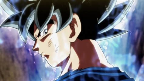 imagenes goku la doctrina egoista dragon ball super 191 ultra instinct o doctrina ego 237 sta