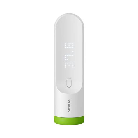 buy nokia thermo thermometer withings in dubai abu dhabi sharjah uae middle east at