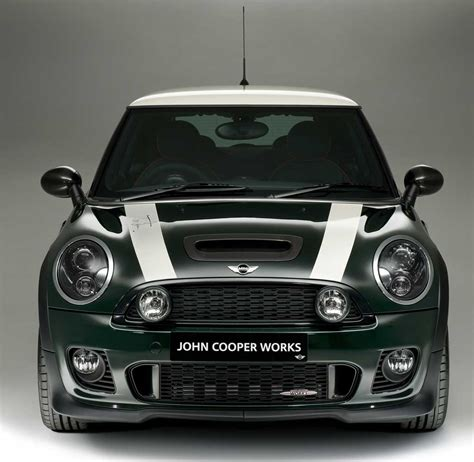 Minis Hit The High St by Mini Cooper Jcw World Chionship 50 Photo 1 6163