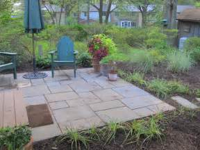 Paver Patio Ideas Diy Easy Diy Paver Patio
